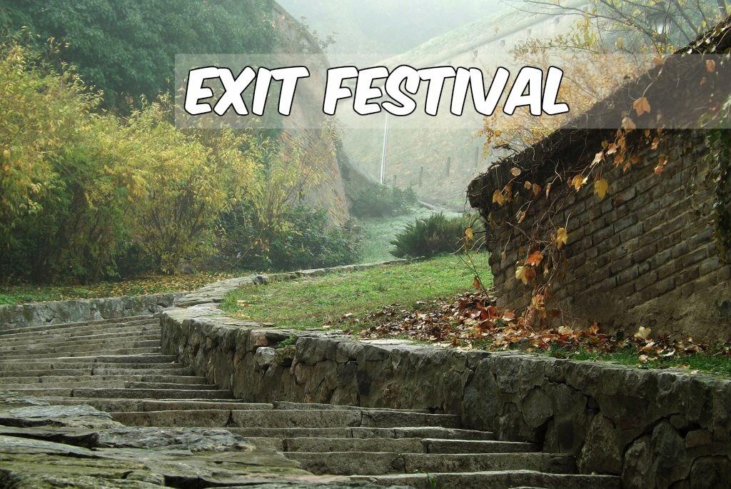 Exit festival NS